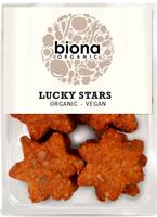 Biona Lucky Stars Organic 250g