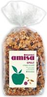 Amisa Spelt Crispy Muesli Organic 500g