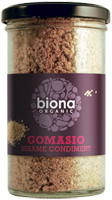 Biona Gomasio Organic