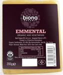 Biona Emmental Organic