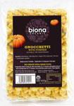 Biona Gnocchetti With Pumpkin Organic