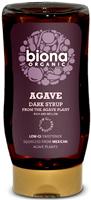 Biona Agave Dark Syrup Organic