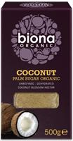 Biona Coconut Palm Sugar Organic 500g