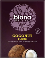 Biona Coconut Flour Organic