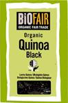 BioFair Quinoa Black Organic