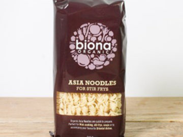 Biona Asia Noodles Organic