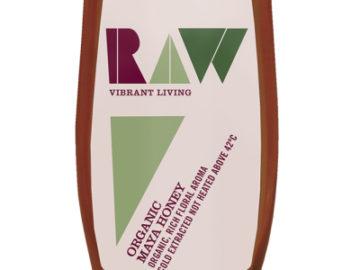 Raw Health Maya Honey Organic