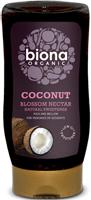 Biona Coconut Blossom Nectar Organic