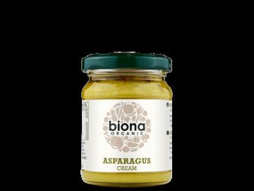 Biona Asparagus Cream Organic