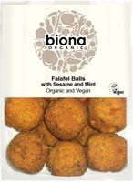 Biona Falafel Sesame & Mint Organic