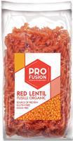 Profusion Red Lentil Fusilli Organic