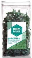 Profusion Sprouted Spelt Spirulina Tagliatelle Organic