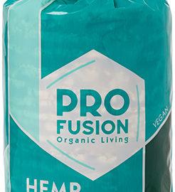Pro Fusion Hemp Sorghum Thins Organic