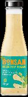 Bonsan Sweet Mustard Dressing Organic
