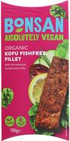 Bonsan Kofu Fishfree Fillet Organic