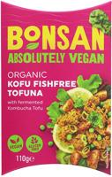 Bonsan Kofu Fishfree Tofuna Organic