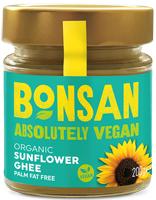 Bonsan Sunflower Ghee Organic