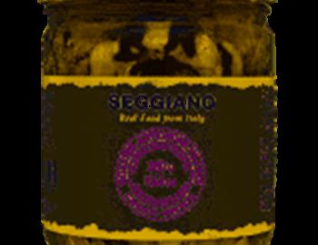 Seggiano Roasted Artichoke Hearts in Extra Virgin Olive Oil