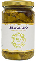 Seggiano Wild Asparagus Extra Virgin Olive Oil