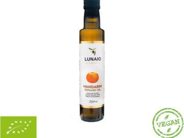 Lunaio Mandarin Oil Organic