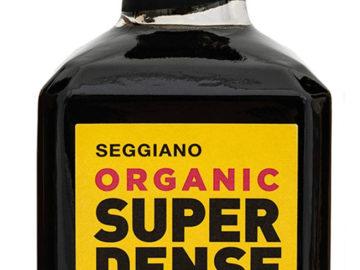 Seggiano Super Dense Classic Balsamic Glaze Organic