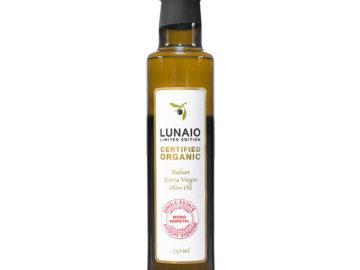 Lunaio Italian Extra Virgin Olive Oil Organic