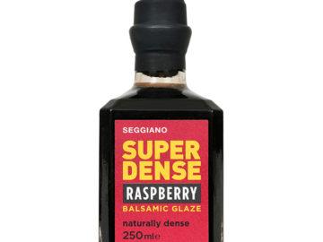 Seggiano Super Dense Raspberry Balsamic Glaze