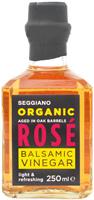 Seggiano Rosé Balsamic Vinegar Organic