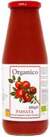 Organico Tuscan Sieved Passata Organic