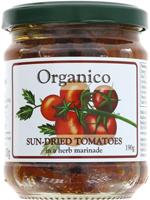 Organico Sundried Tomatoes Organic