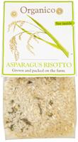 Organico Asparagus Risotto
