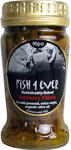 Fish 4 Ever Anchovy Fillets In Olive Oil Organic