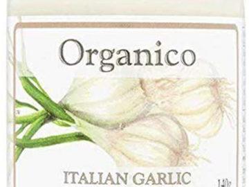 Organico Italian Garlic Spread & Dip