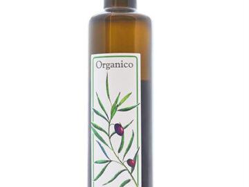 Organico Extra Virgin Olive Oil 500ml