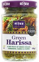 Al Fez Zhoug Green Harissa