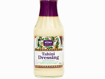 Al Fez Tahini Dressing