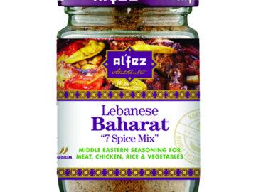 Al Fez Lebanese Baharat
