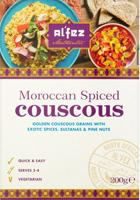 Al Fez Authentic Moroccan Spiced Couscous