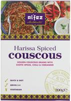 Al Fez Harissa Spiced Couscous