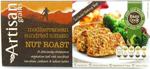 Artisan Grains Mediterranean Sundried Tomato Nut Roast