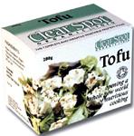 Clear Spot Plain Tofu Organic 450g