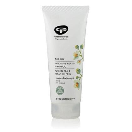 Green People Intensive Repair Shampoo Organic