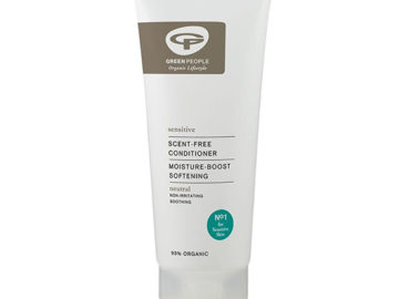Green People Organic Scent Free Conditioner 200ml