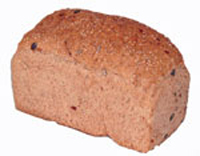 Authentic Bread Co. Mixed Seed Organic 400g