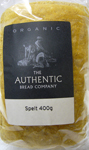 Authentic Bread Co. Spelt Organic 400g