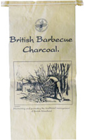 The Coppice Association British Barbecue BBQ Charcoal