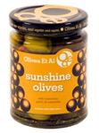 Olives Et al Sunshine Olives With Rosemary, Garlic & Tomatoes