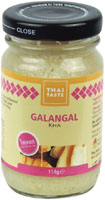 Thai Taste Galangal Kha