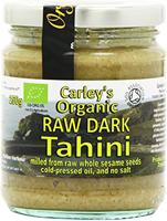 Carley's Raw Dark Tahini Organic