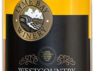 Lyme Bay Winery Westcountry Mead Lightly Spiced